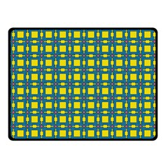 Wannaska Fleece Blanket (Small)