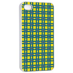 Wannaska iPhone 4/4s Seamless Case (White)