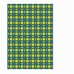 Wannaska Large Garden Flag (Two Sides)