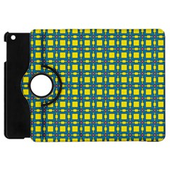 Wannaska Apple iPad Mini Flip 360 Case