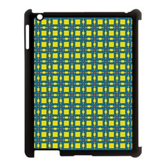 Wannaska Apple iPad 3/4 Case (Black)