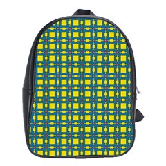 Wannaska School Bag (XL)