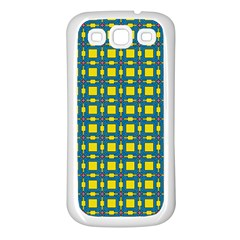 Wannaska Samsung Galaxy S3 Back Case (White)