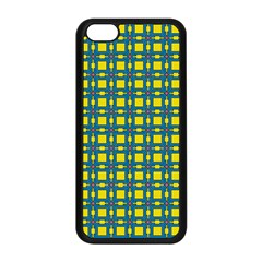 Wannaska iPhone 5C Seamless Case (Black)