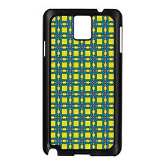 Wannaska Samsung Galaxy Note 3 N9005 Case (Black)
