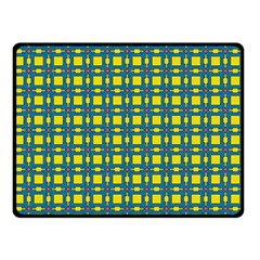 Wannaska Double Sided Fleece Blanket (Small)