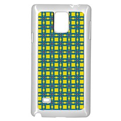Wannaska Samsung Galaxy Note 4 Case (White)
