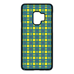 Wannaska Samsung Galaxy S9 Seamless Case(Black)