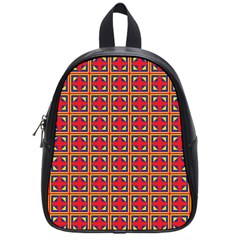 Ambrose School Bag (small)