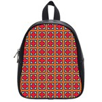 Ambrose School Bag (Small) Front