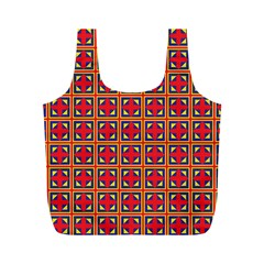 Ambrose Full Print Recycle Bag (m)