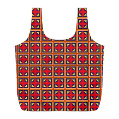 Ambrose Full Print Recycle Bag (l)