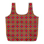 Ambrose Full Print Recycle Bag (L) Back