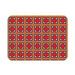 Ambrose Double Sided Flano Blanket (Mini)  35 x27  Blanket Front