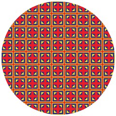 Ambrose Wooden Puzzle Round