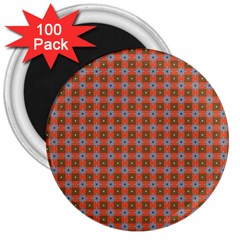 Persia 3  Magnets (100 pack)