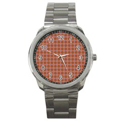 Persia Sport Metal Watch