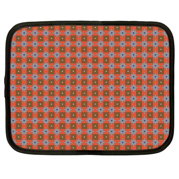 Persia Netbook Case (Large)