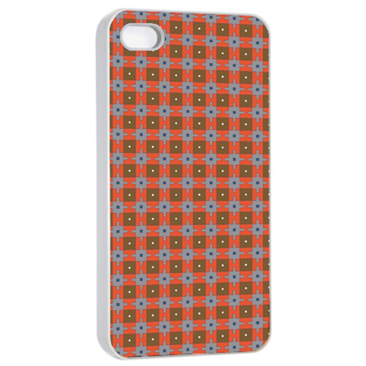 Persia iPhone 4/4s Seamless Case (White)