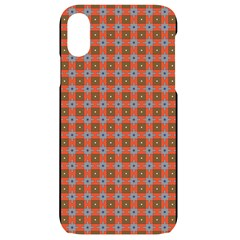 Persia iPhone XR Black UV Print Case