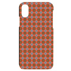 Persia Iphone X/xs Black Uv Print Case