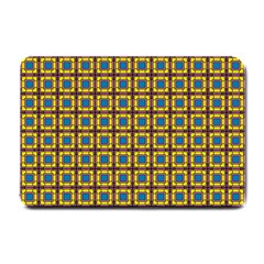 Montezuma Small Doormat  by deformigo