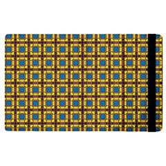 Montezuma Apple Ipad Pro 9 7   Flip Case by deformigo