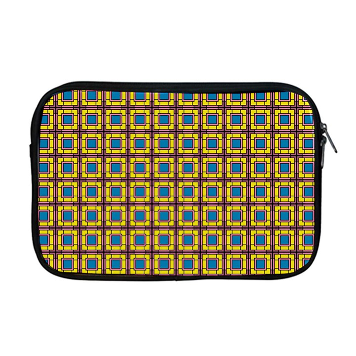 Montezuma Apple MacBook Pro 17  Zipper Case