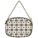 Peola Chain Purse (Two Sides) Front