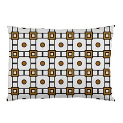 Peola Pillow Case (two Sides) by deformigo