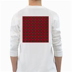 Wolfville Long Sleeve T-Shirt Back