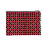 Wolfville Cosmetic Bag (Large) Back