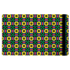 Komodo Apple Ipad 3/4 Flip Case by deformigo