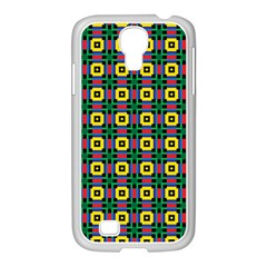 Komodo Samsung Galaxy S4 I9500/ I9505 Case (white) by deformigo