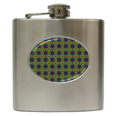 Mattawa Hip Flask (6 Oz) by deformigo