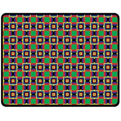 Navasota Fleece Blanket (medium)  by deformigo
