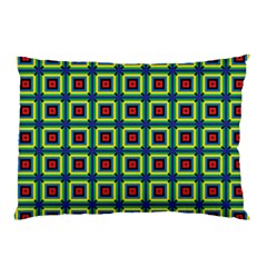 Thinis Pillow Case (two Sides) by deformigo