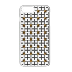 William Fairwell Iphone 7 Plus Seamless Case (white) by deformigo