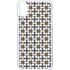 William Fairwell Iphone X Seamless Case (white) by deformigo