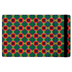 Sharuna Apple Ipad 3/4 Flip Case by deformigo