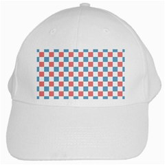 Graceland White Cap