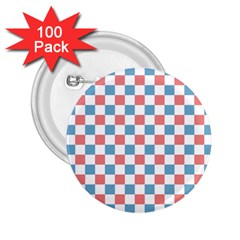 Graceland 2.25  Buttons (100 pack)