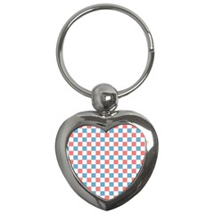 Graceland Key Chain (heart)
