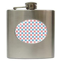 Graceland Hip Flask (6 Oz)