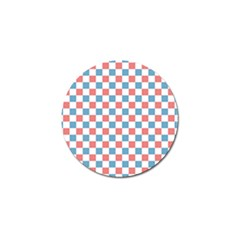 Graceland Golf Ball Marker (4 pack)