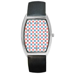 Graceland Barrel Style Metal Watch
