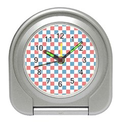 Graceland Travel Alarm Clock