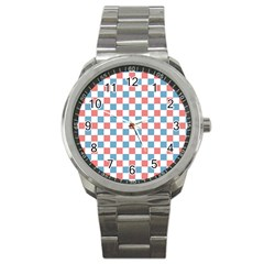 Graceland Sport Metal Watch