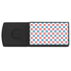 Graceland Rectangular USB Flash Drive