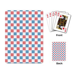 Graceland Playing Cards Single Design (Rectangle)